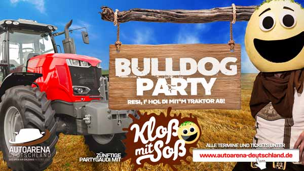 Bulldogparty