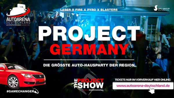 Project_Germany