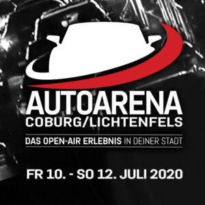 SHOWTICKETS FÜR AUTOARENA COBURG/LICHTENFELS
